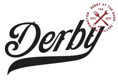 Derby Restaurants